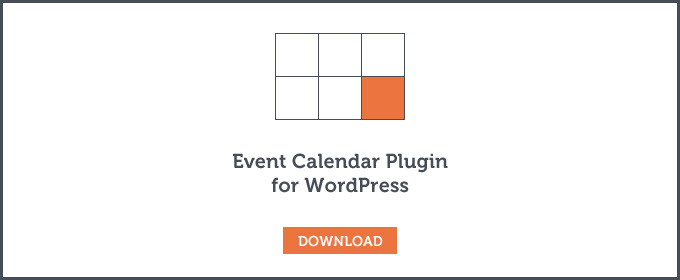 Kino Events Calendar Plugin | WordPress Calendar - Kino Creative