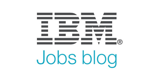 The IBM jobs blog which is one of the many WordPress sites