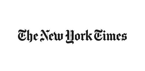 The New York Times website which is one of the many WordPress sites