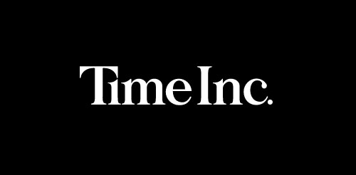 The Time inc website which is one of the many WordPress sites