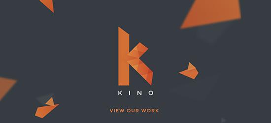 Kino Home Screenshot
