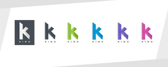 Kino Identity Alternates
