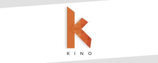 Kino Identity New